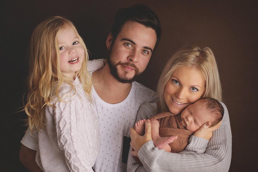 Family Photography by Michelle Natoli