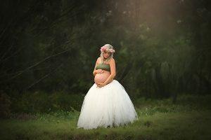 Maternity Photography is beautiful