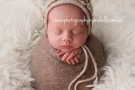 Rachel Newborn